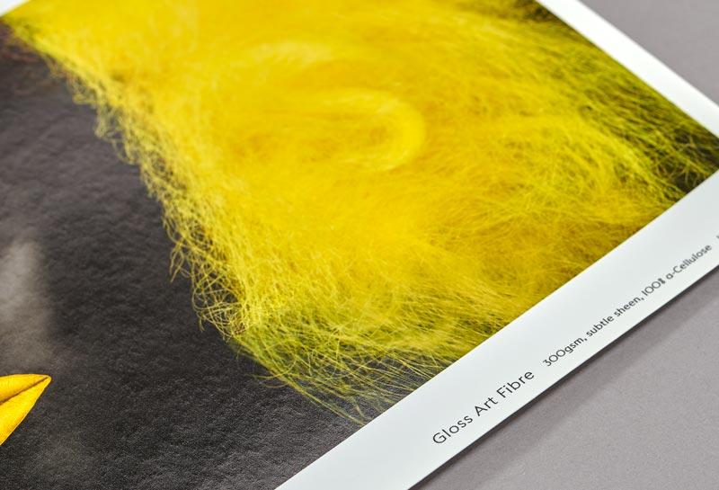KI Gloss Art Fibre 300gsm
