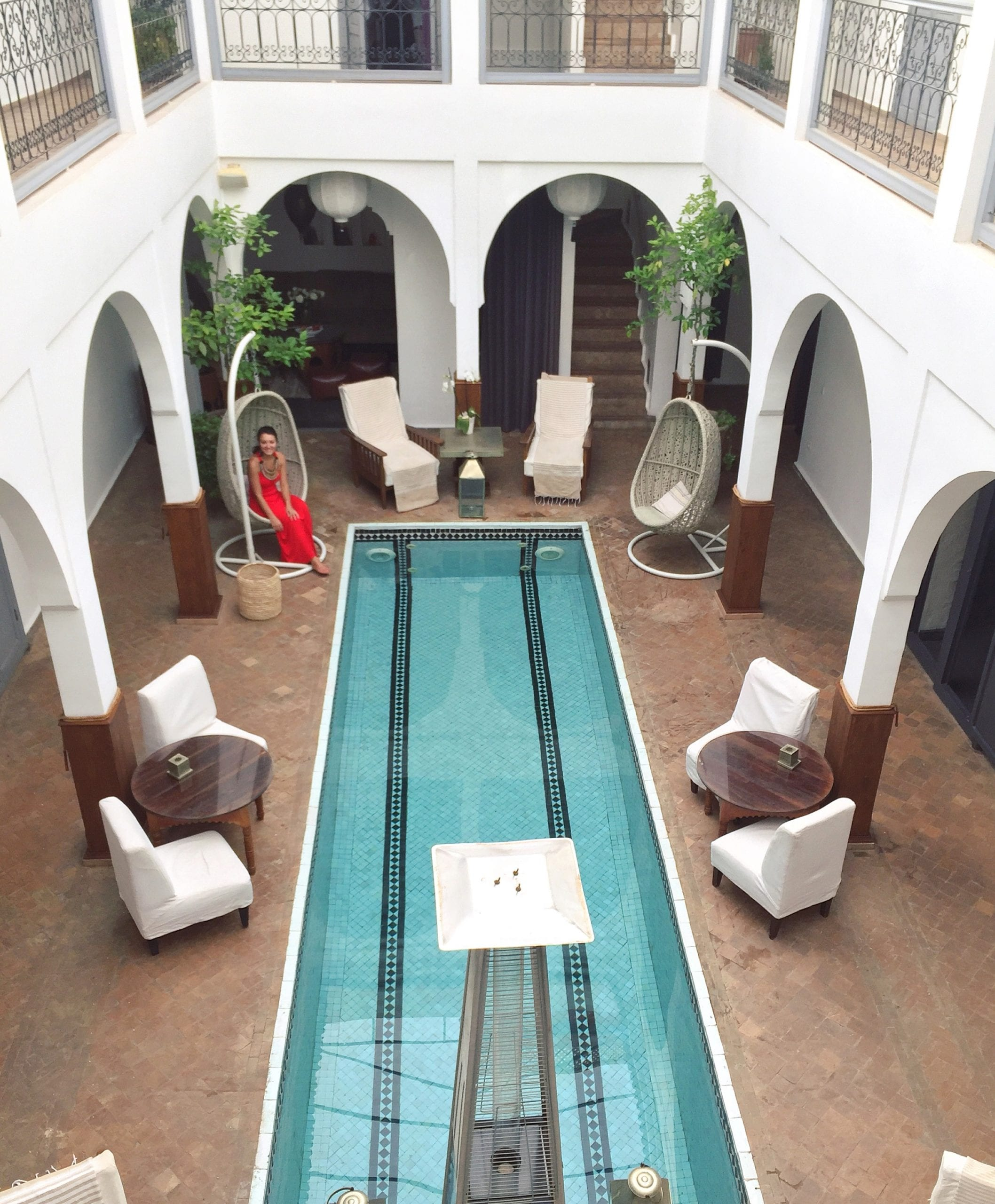 Riad Utopia Suites