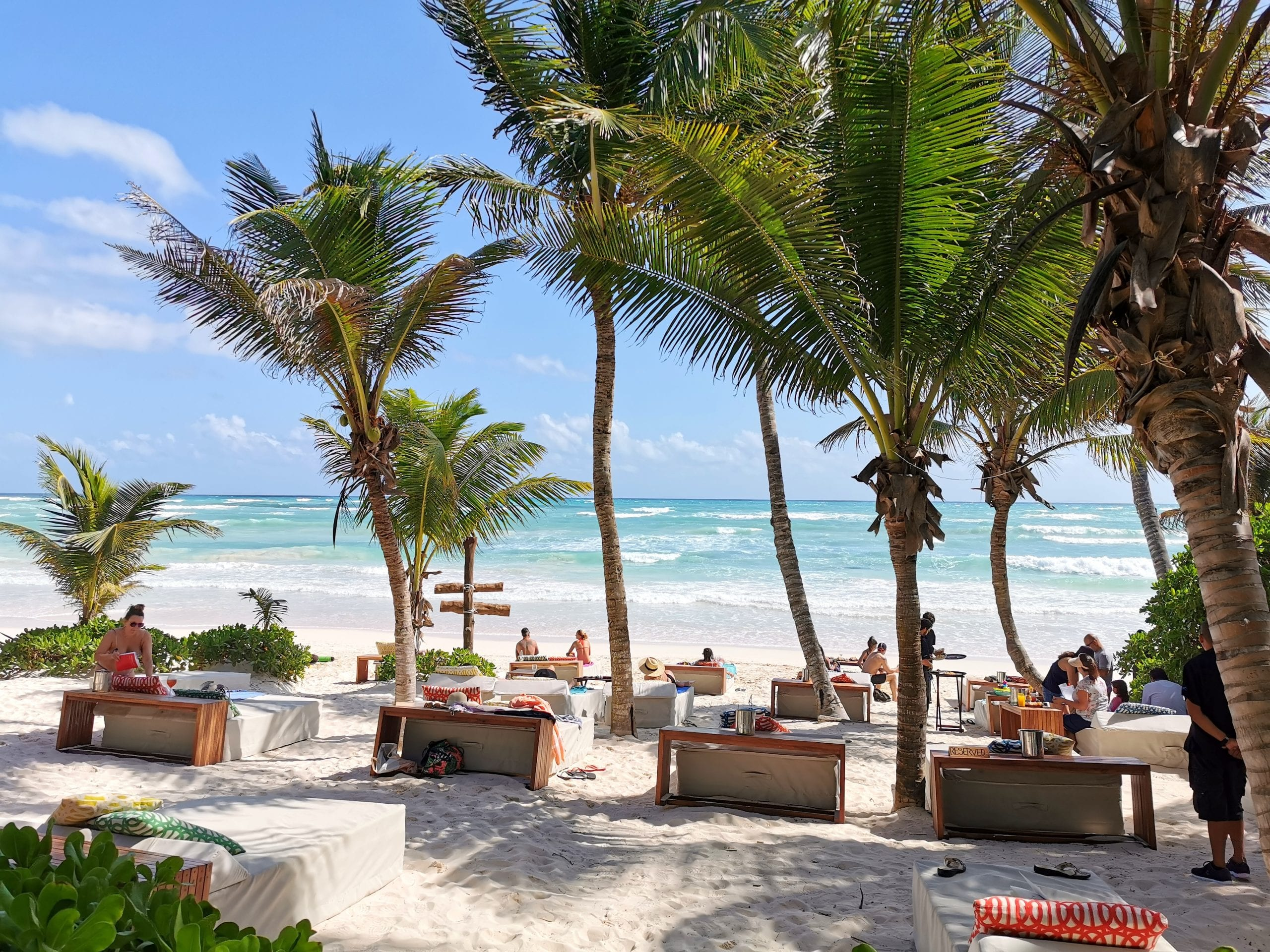 Yucatan Rundreise Highlights Tulum