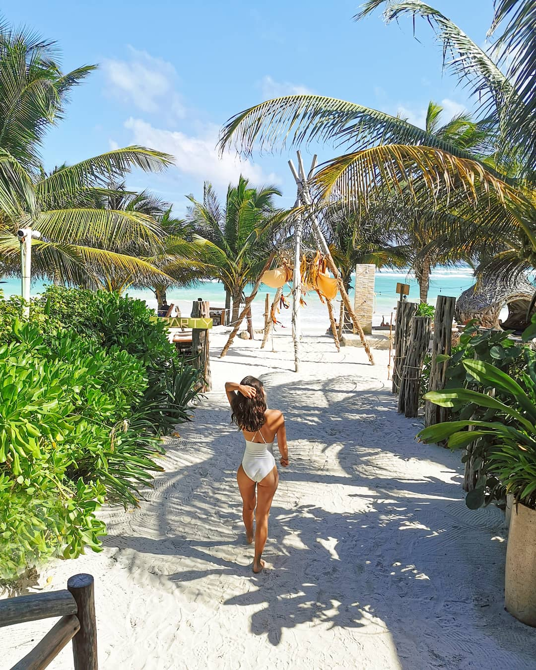 Yucatan Rundreise Highlights Tulum Mia