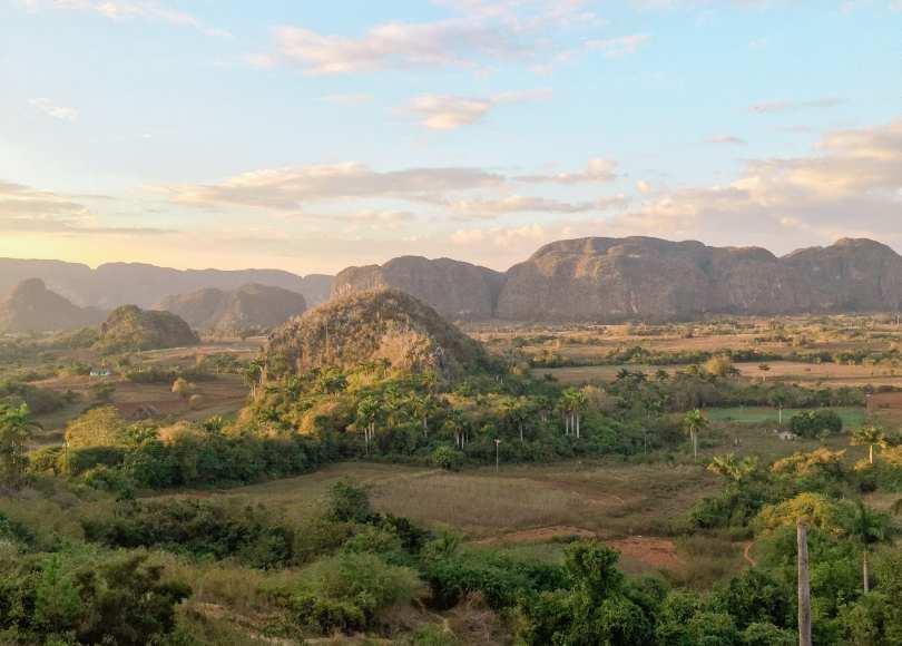 Kuba Reisetipps Vinales Pinar del Rio Reiseroute