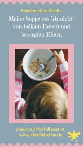 Gourmetverächter, heikle Esser, Kind isst nicht