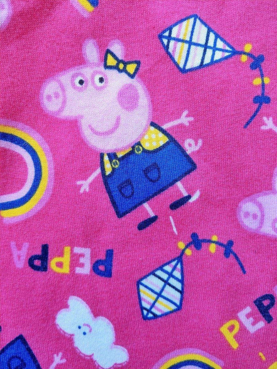 Ob Peppa Wutz pädagogisch wertvoll ist kann ich leider nicht beantworten. Aber meine Tochter liebt das kleine Schweinchen. Und sie nennt mich dumm. Peppa Wutz findet ihren Papa nämlich auch hin und wieder dumm.
