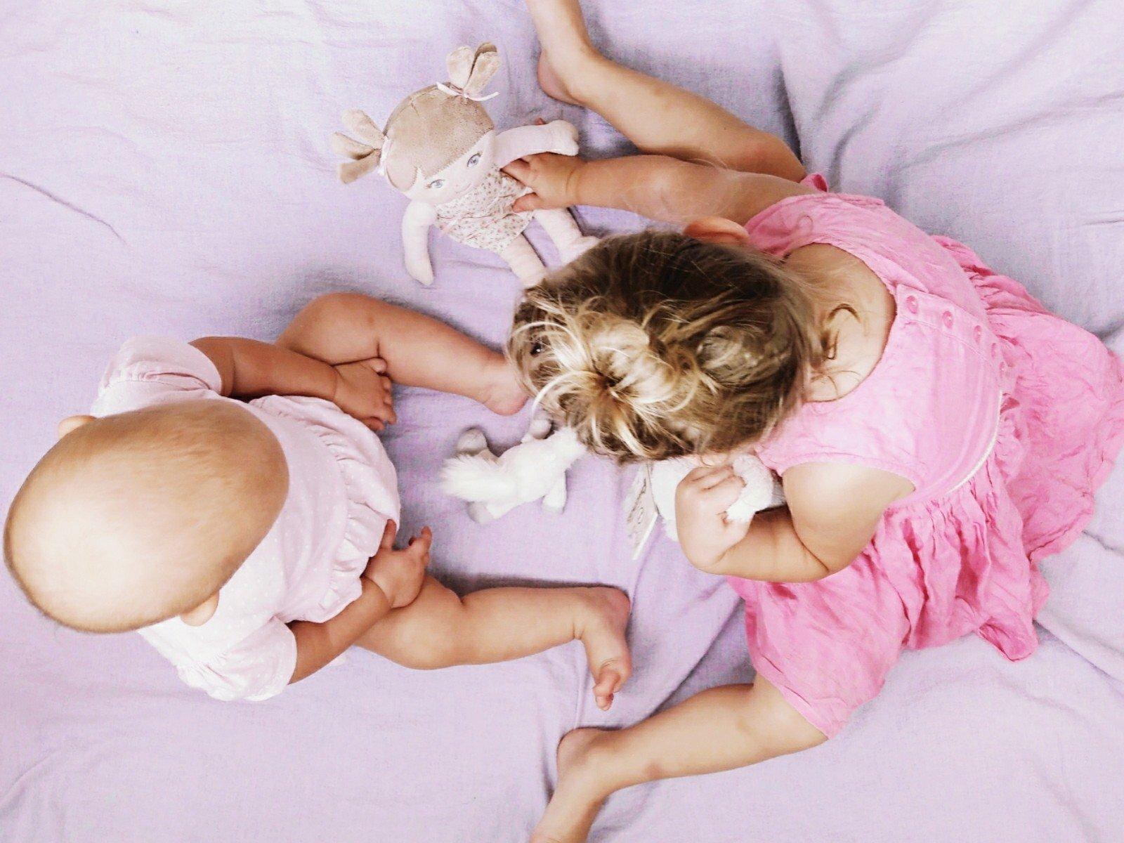Kann man das zweite Kind lieben wie das erste? – von Ängsten in der Schwangerschaft mit zweitem Kind