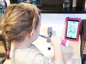 Read more about the article Zähneputzen leicht gemacht – Ein Erfahrungsbericht über die Signal Playbrush