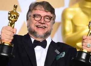 Guillermo del Toro. Oscars 2018
