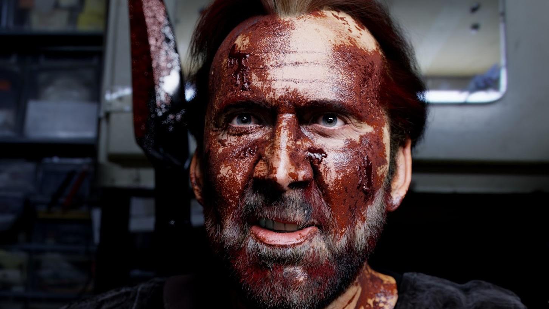 Mandy, el terrorífico regreso de Nicolas Cage - Klein Magazine