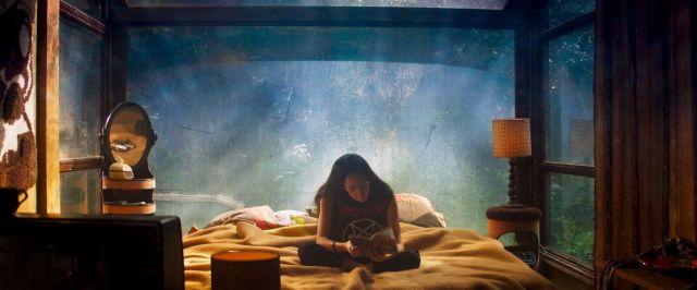 Mandy, festival cine fantastico de malaga, nicholas cage