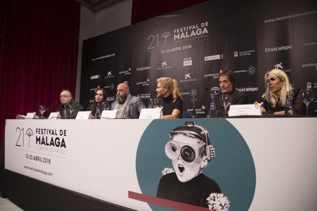 Festival de Málaga. Cine en español