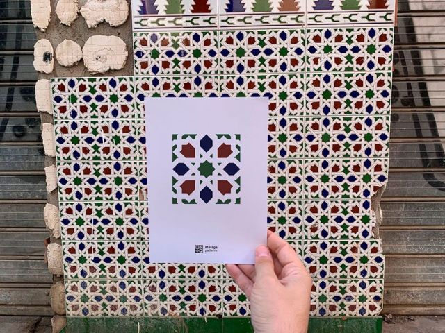 Málaga Patterns