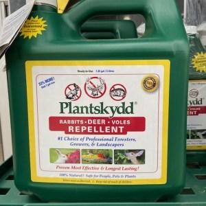 Plantskydd Repellent 1.3 gal RTU