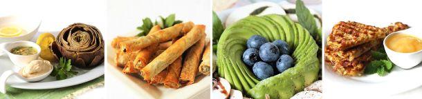 Media-Kit Kleinstadthippie Vegan Food Blog