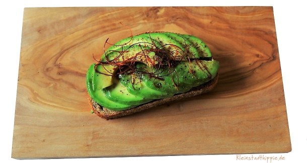 Früstücksbrett aus Olivenholz von NATUREHOME