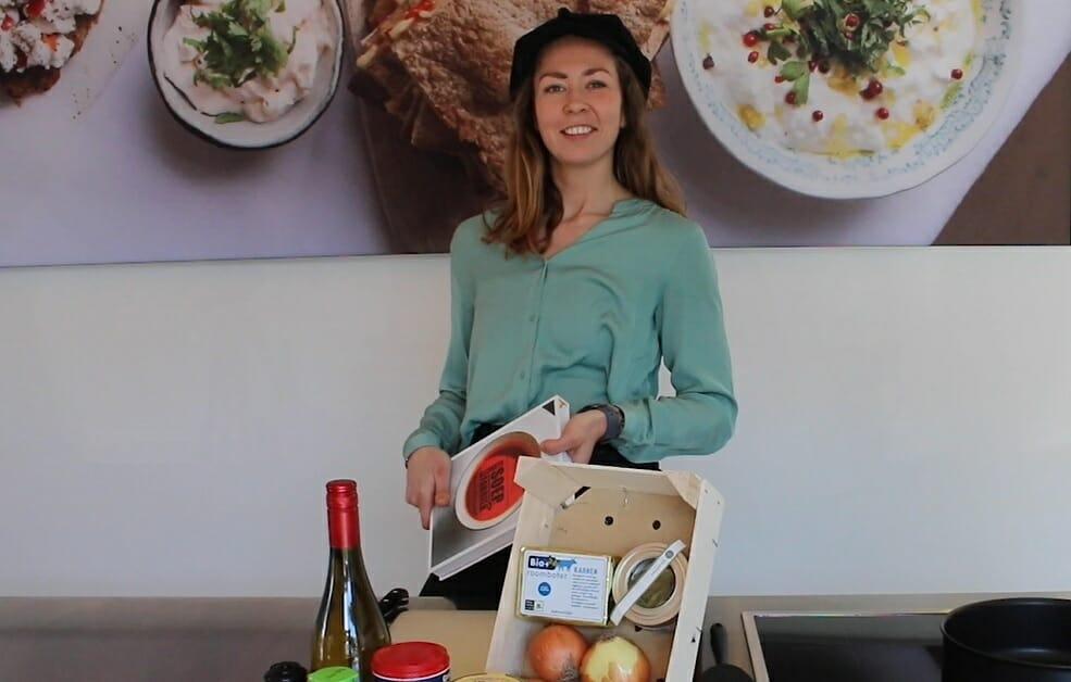 Kleinstesoepfabriek Soepfabriek Soep Soepen Soup Suppe Biologisch Bio Vegetarisch veganistisch uiensoep frans