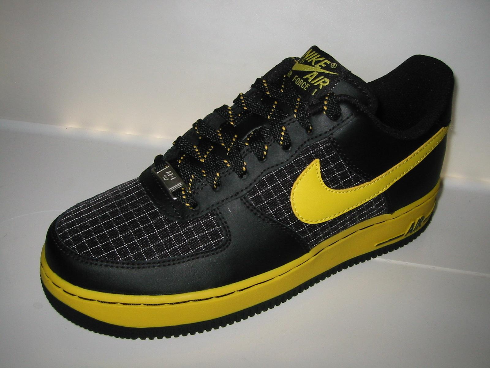 Nike Air Force 1 (GS) : nur für Kids!
