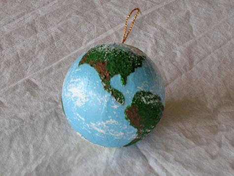 (Deutsch) Earth day 2010 : handle grün!