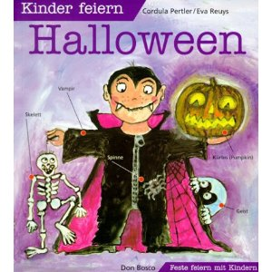 Halloween : die perfekte Kinderparty!