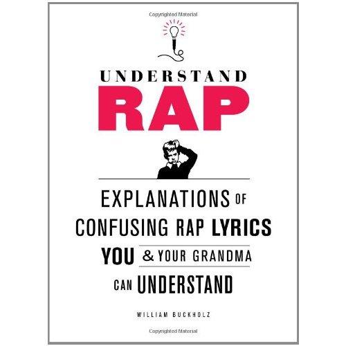 Understand Rap : erklär es den Kids oder doch besser den Eltern?