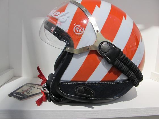 Love Helmets : Frühling auf zwei Rädern