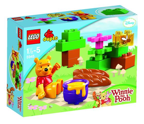 Ostern : Kleinigkeiten von Lego Duplo