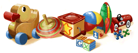 International : der heutige Kindertag