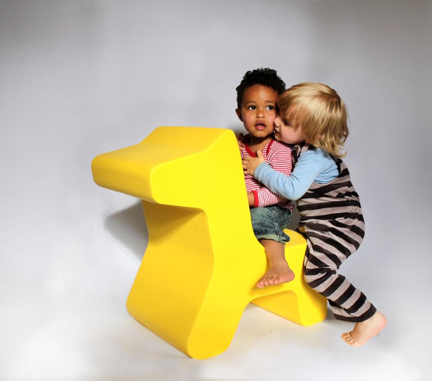 LieseLotte : Exklusivität fürs Kind