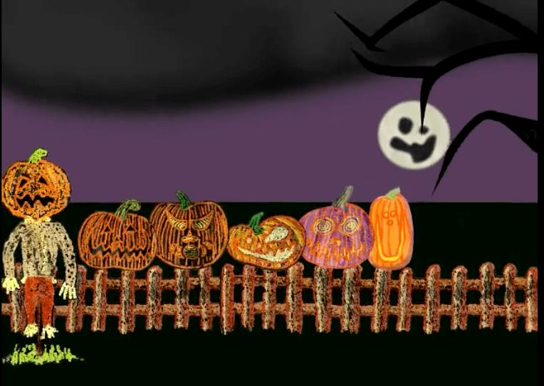 Musik Montag : Happy Halloween