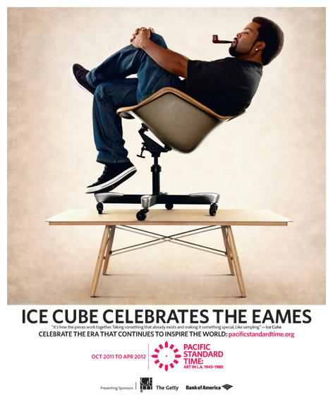 Ice Cube : Designliebhaber
