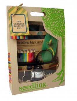 seedling : der Weg ist das Ziel
