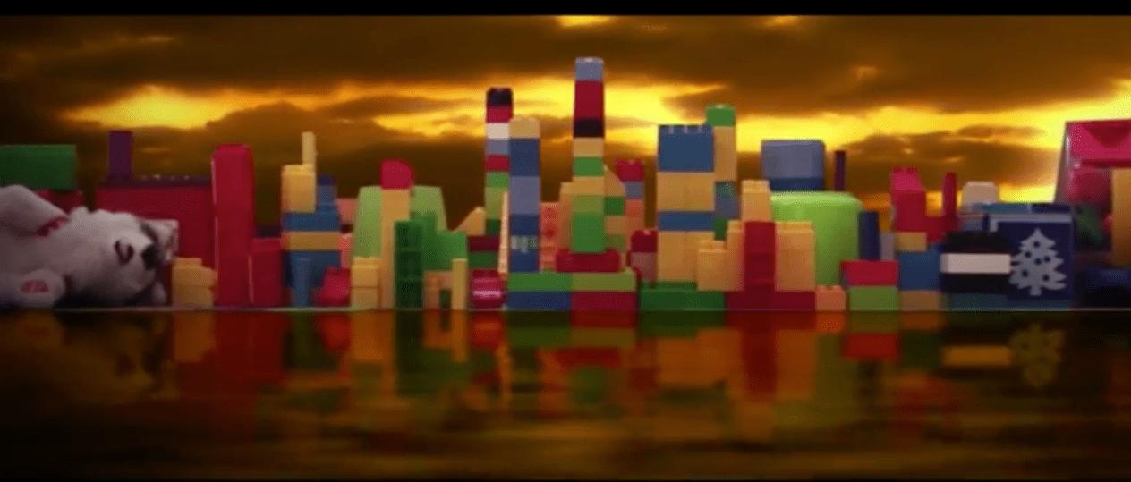 (Deutsch) Bad Toys : Blockbuster aus der Spielzeugbox