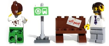 BrickStix : neues Outfit für eure Lego Steine