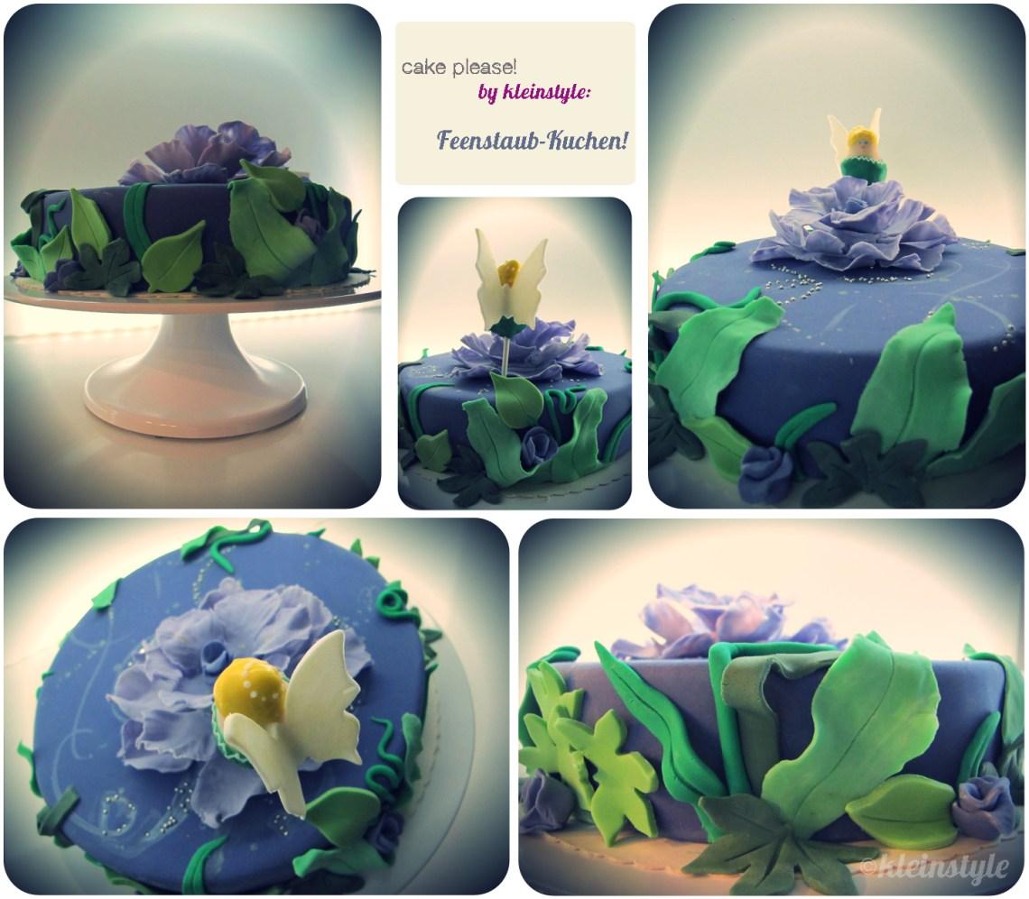 cake please by kleinstyle feenstaub kuchen