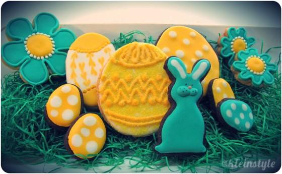 Freitag : Frohes Osterwochenende!