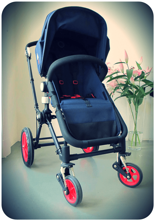 bugaboo Special Edition: NEON POP