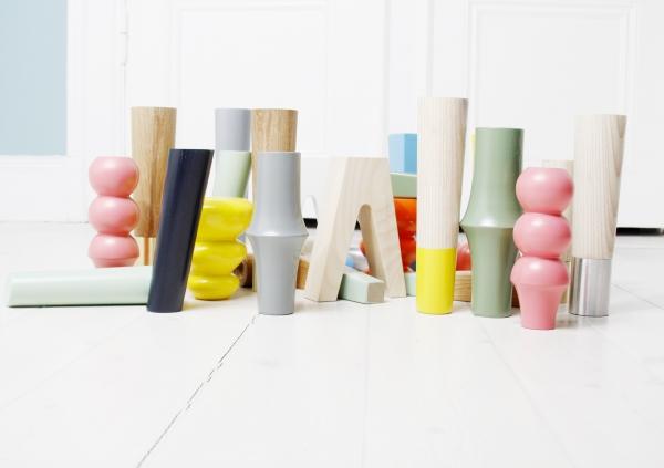 prettypegs individuelle Füße für deine IKEA Möbel