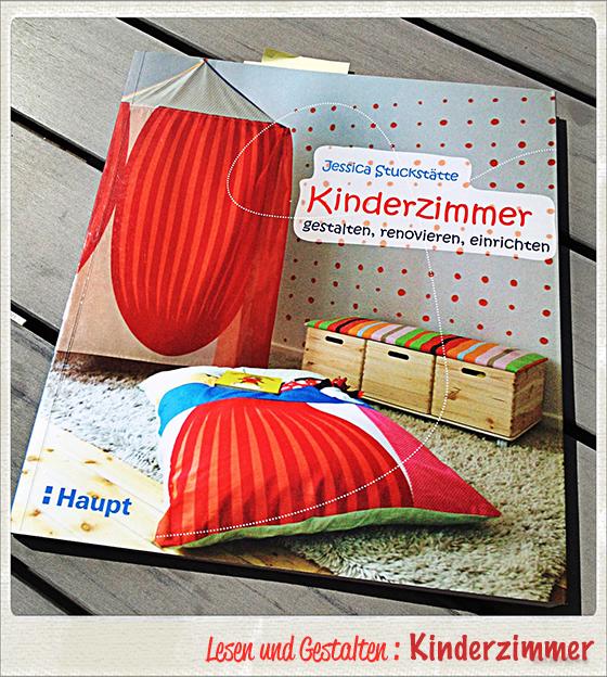 Lesen und Gestalten : Kinderzimmer
