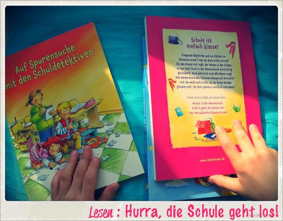 (Deutsch) Lesen : Schulanfänger lernen