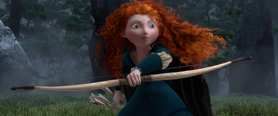 Merida : Home Entertainment  und gratis Downloads