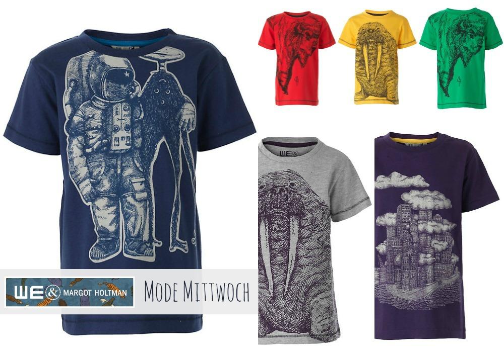 we fashion kids shirt Mode Mittwoch Margot Holtman