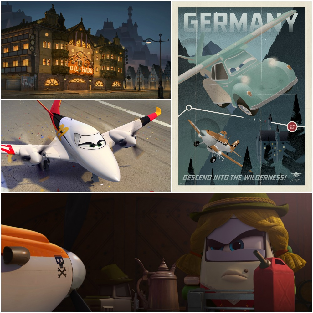 Walt-Disney-Planes-Collage-deutschland