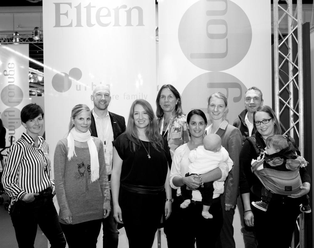 (Deutsch) kleinstyle goes miniwerk : Blogtour in Köln
