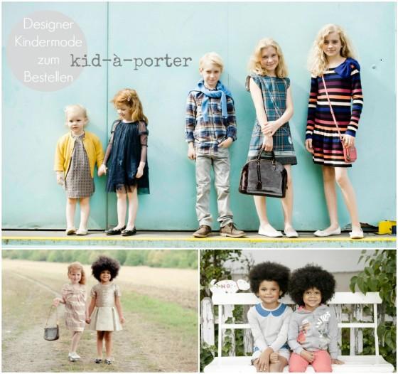 Mode Mittwoch : exklusive Kids Fashion