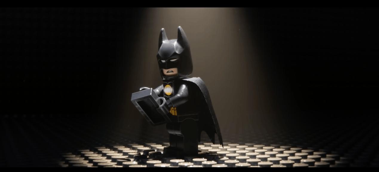 Das LEGO Spektakel 2014 : The LEGO Movie mit neuem Trailer