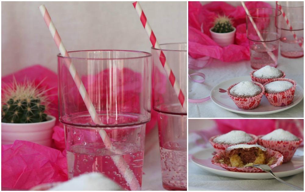 valentins muffins collage piy by ©kleinstyle.com