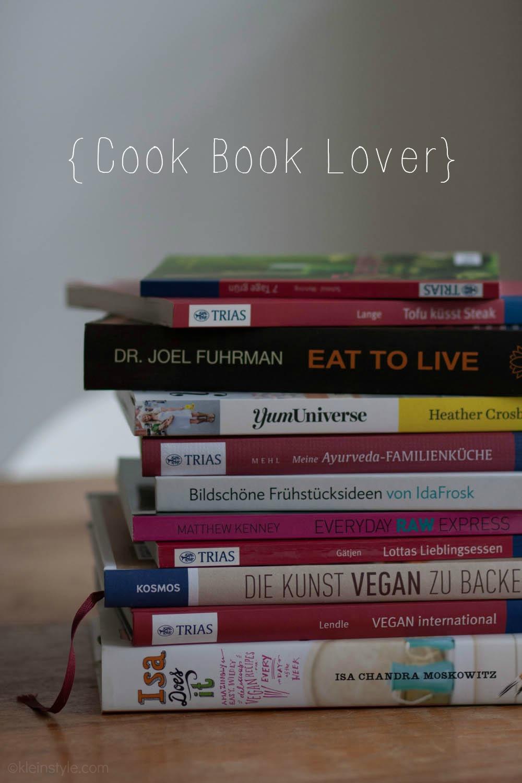 Food Love Friday : das Beste aus kleinstyle's Küche