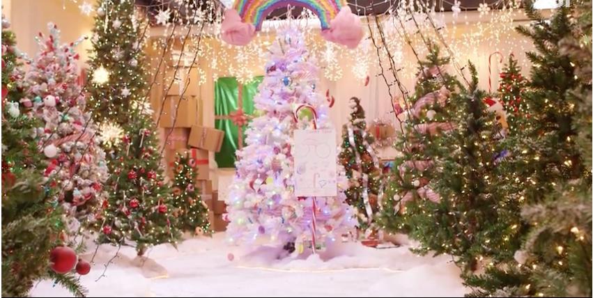 Weihnachten : unter Kinder-Regie