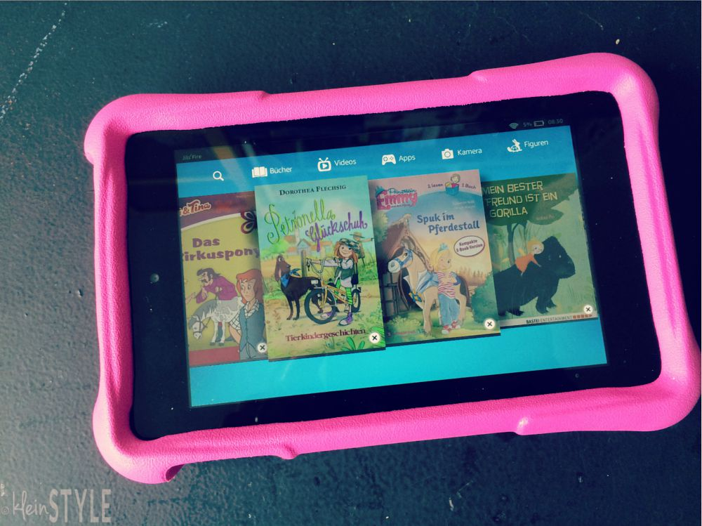 amazon kindle fire hd 6 kids edition im test 03 pic © kleinstyle.com