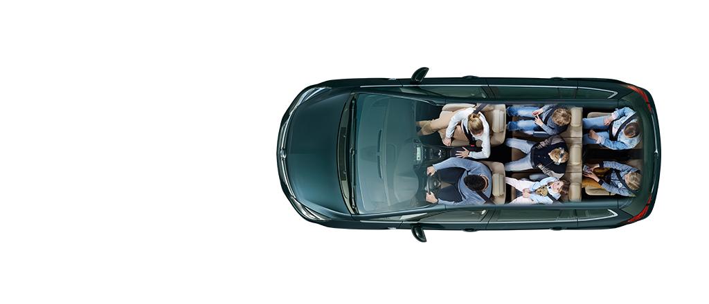 Opel Zafira : Familienauto nicht nur für Eltern und Kleinkinder