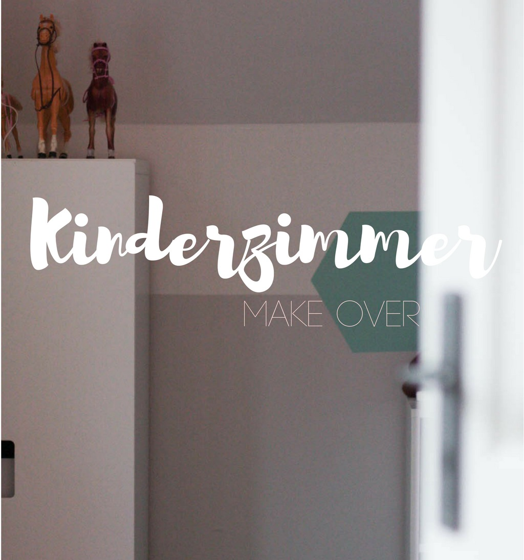 (Deutsch) Das Kinderzimmer : Make-Over {Part 1}