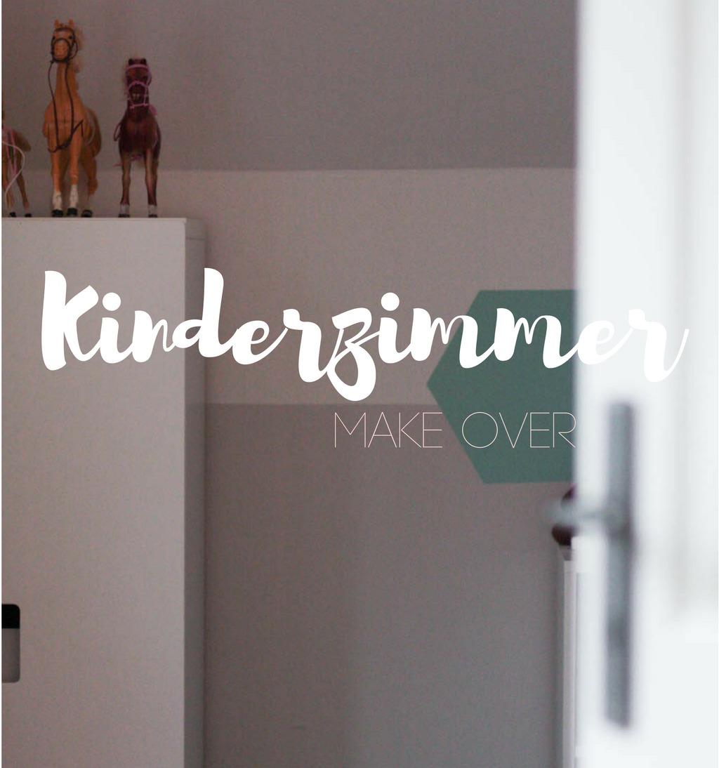 Das Kinderzimmer : Make-Over {Part 1}